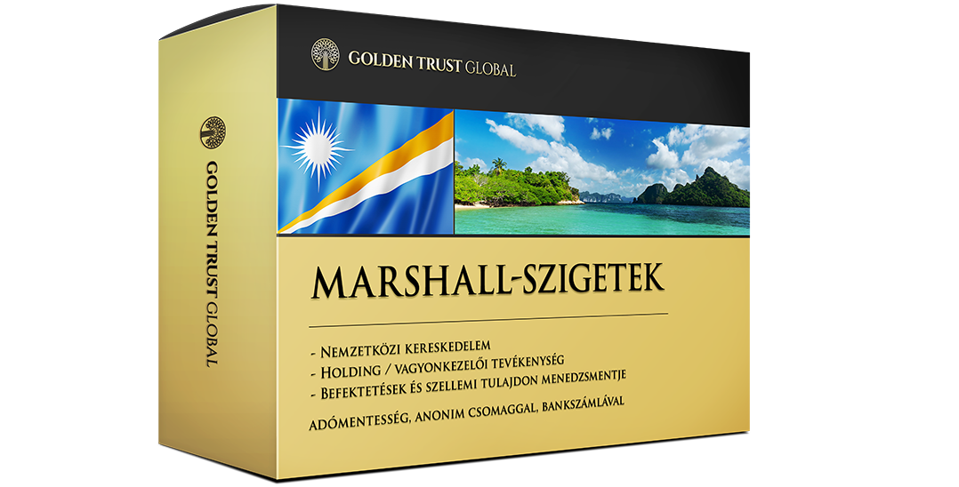 Marshall-szigetek, adómentes, anonim offshore cég