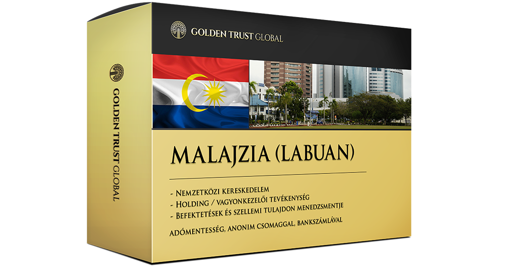Labuan (Malajzia), adómentes, anonim offshore cég